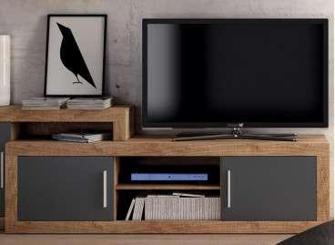 Moble de TV col.lecció Vilanova - Mango