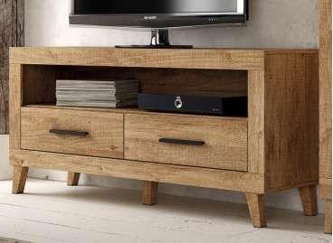 Mueble de televisión de la colección Vilanova - Mango