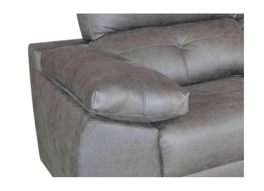 Sofà chaiselongue Badía de fins a 300 cm de ample