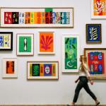 Mobles: decoració i quadres