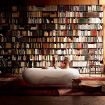 Muebles: Un rincón para leer