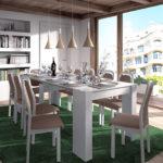 Muebles: mesa barata, bonita y.., ¡buena!