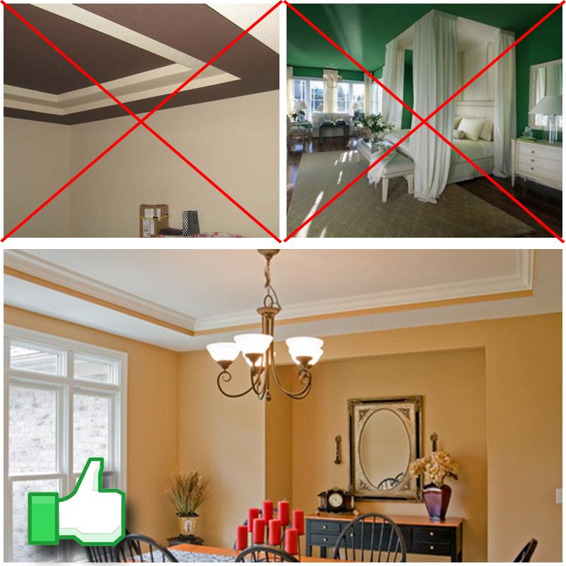 10 trucos para iluminar una habitación oscura