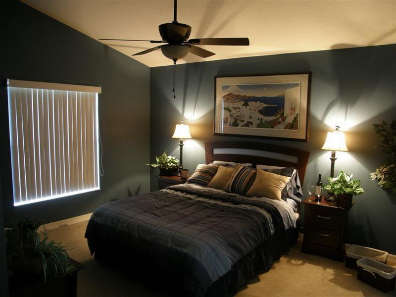 iluminar habitación oscura