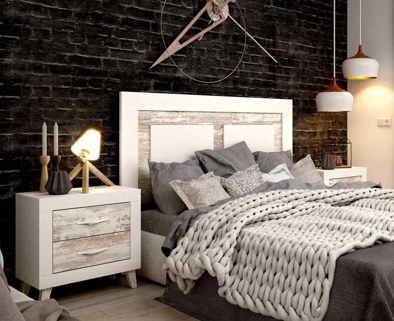 C mo iluminar una habitaci n oscura 10 trucos para 2019 - Habitacion sin muebles ...