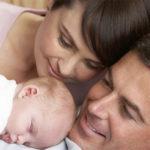 Muebles: Padres primerizos sin morir en el intento