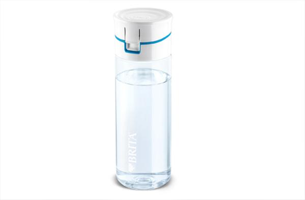 Botella con filtro