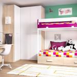 Habitación infantil de muestra para galería de fotos