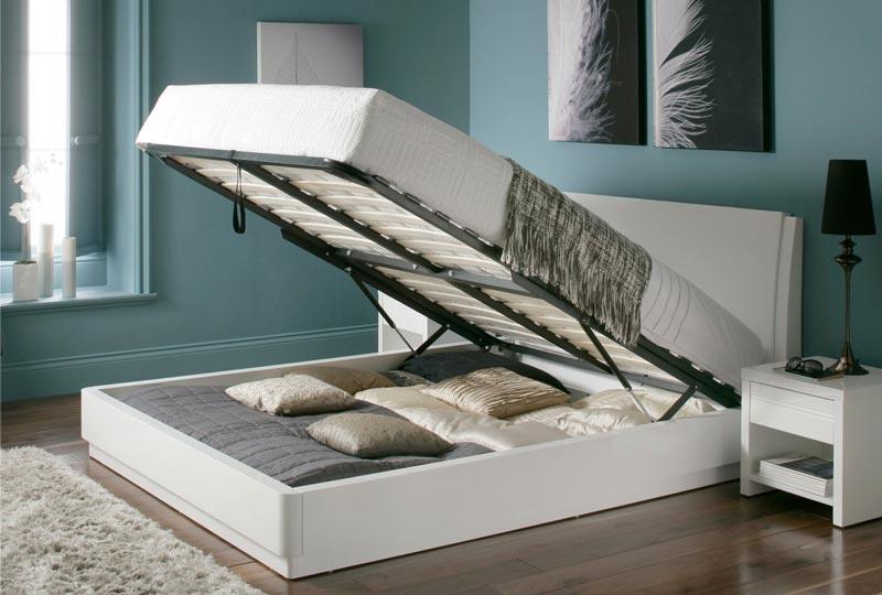 Canapé de gran capacidad de Mobiprix Muebles