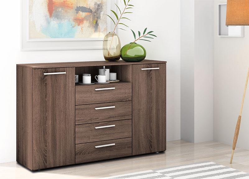 Te traemos las nuevas tendencias en muebles for Tendencias muebles