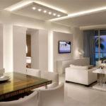 Muebles: la luz y el bienestar en casa