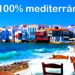 Decorar y vivir con estilo mediterráneo