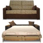 Sofás: ¿Qué es un sofá cama italiano?