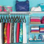 Muebles: Ordenar armarios: te ayudamos con lo imprescindible