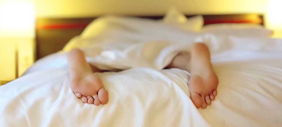 Duermo pero no descanso en Decoblog