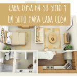 Todo sobre la decoración de pisos pequeños