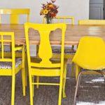 Guía para escoger una silla de comedor