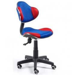 silla infantil juvenil bicolor