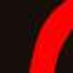 Negre - vermell