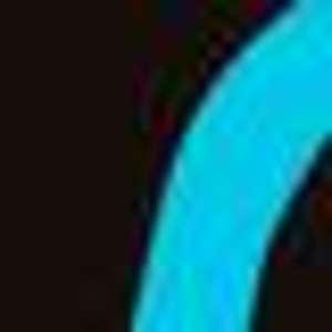 Negre blau clar