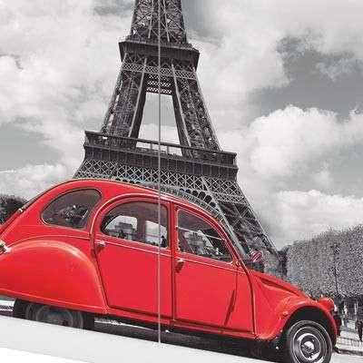 Penedes Paris