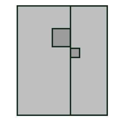 2 puertas