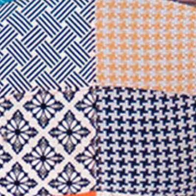 Tapizado patchwork